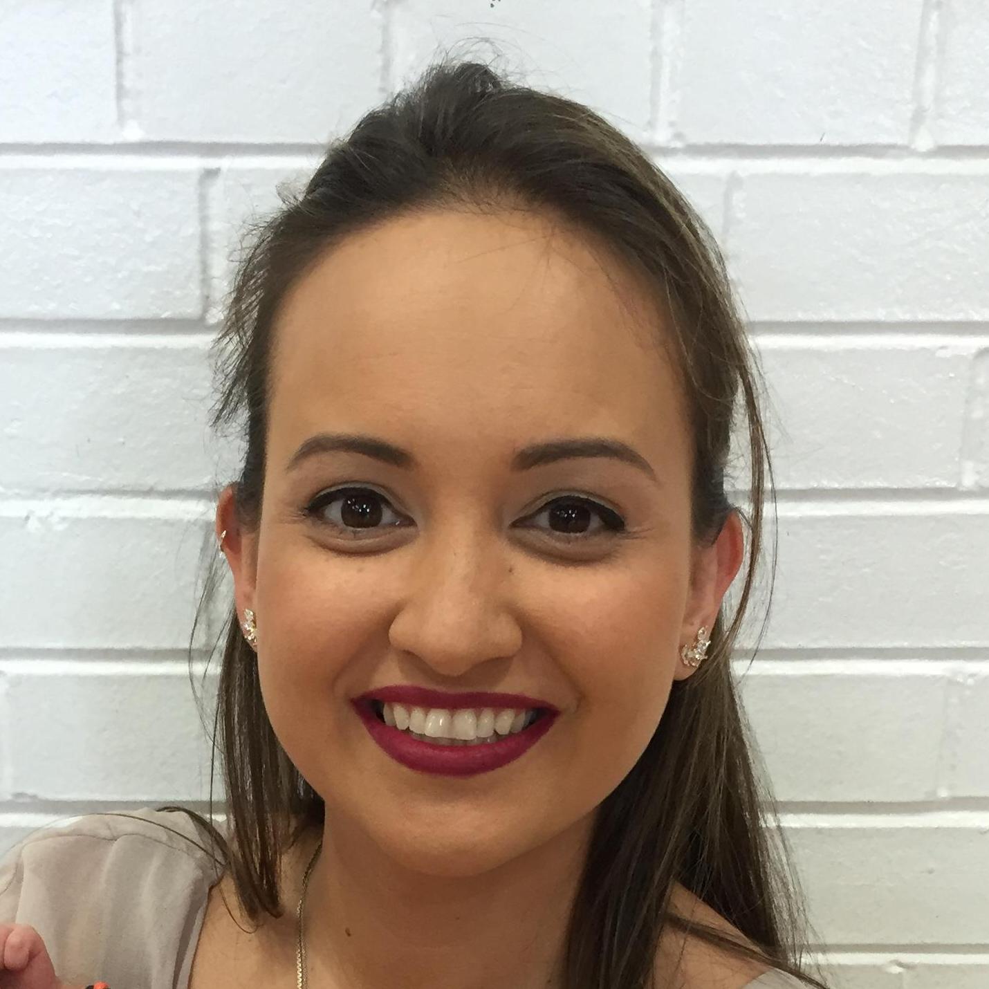 Ann Almeda's Profile Photo