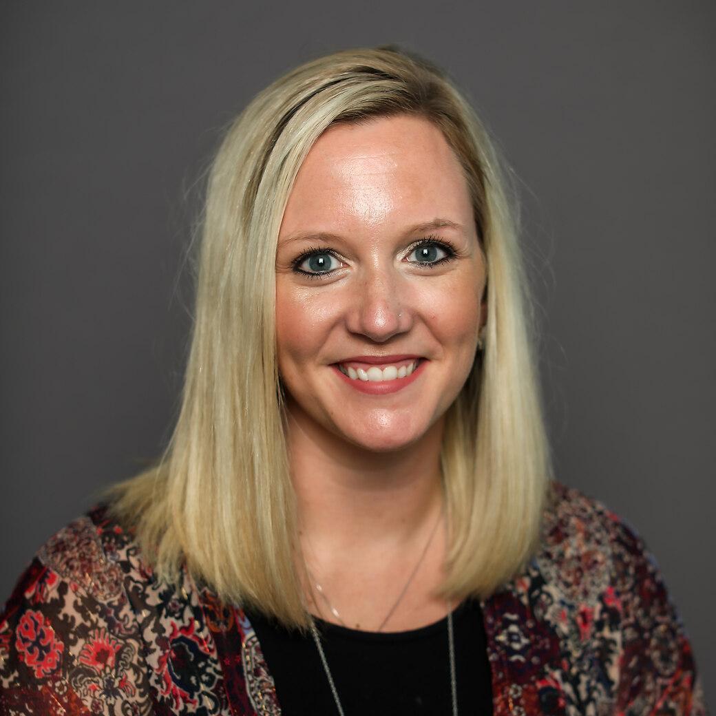Cortney Criter's Profile Photo