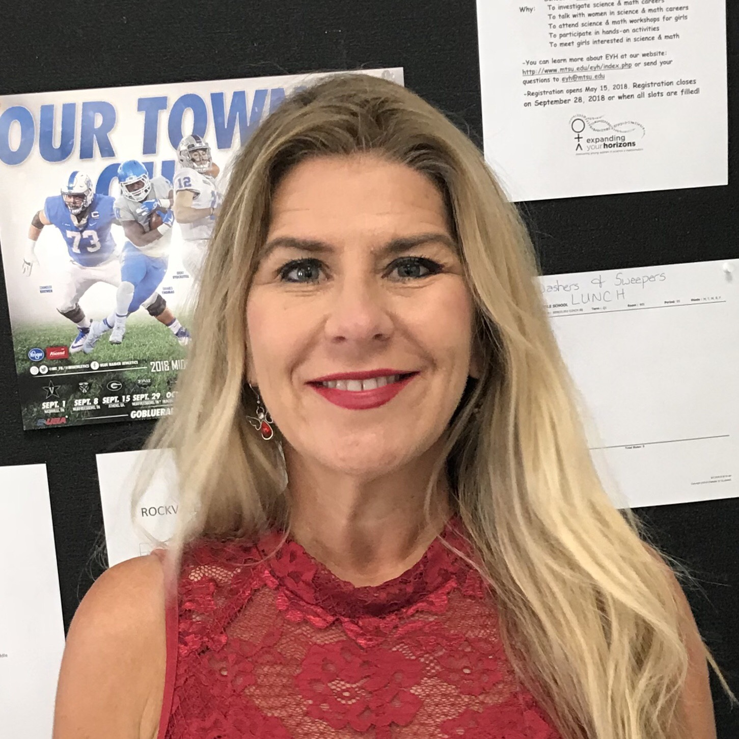 Pamela Guthrie's Profile Photo