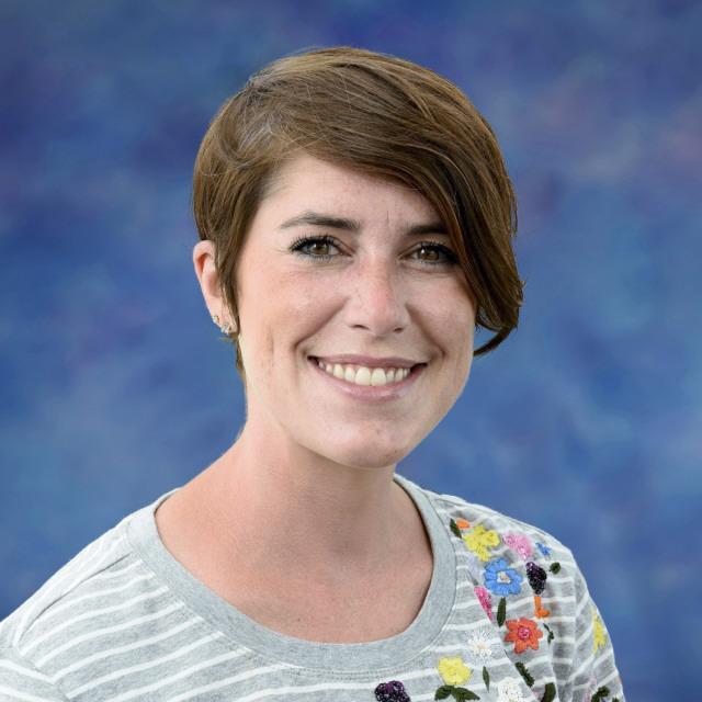 Maggie O'Hara's Profile Photo