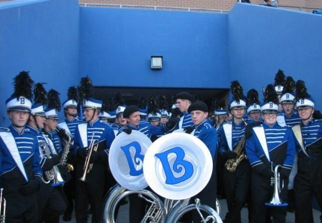 Bingham High School Bands - Home / Band Calendar – Bingham