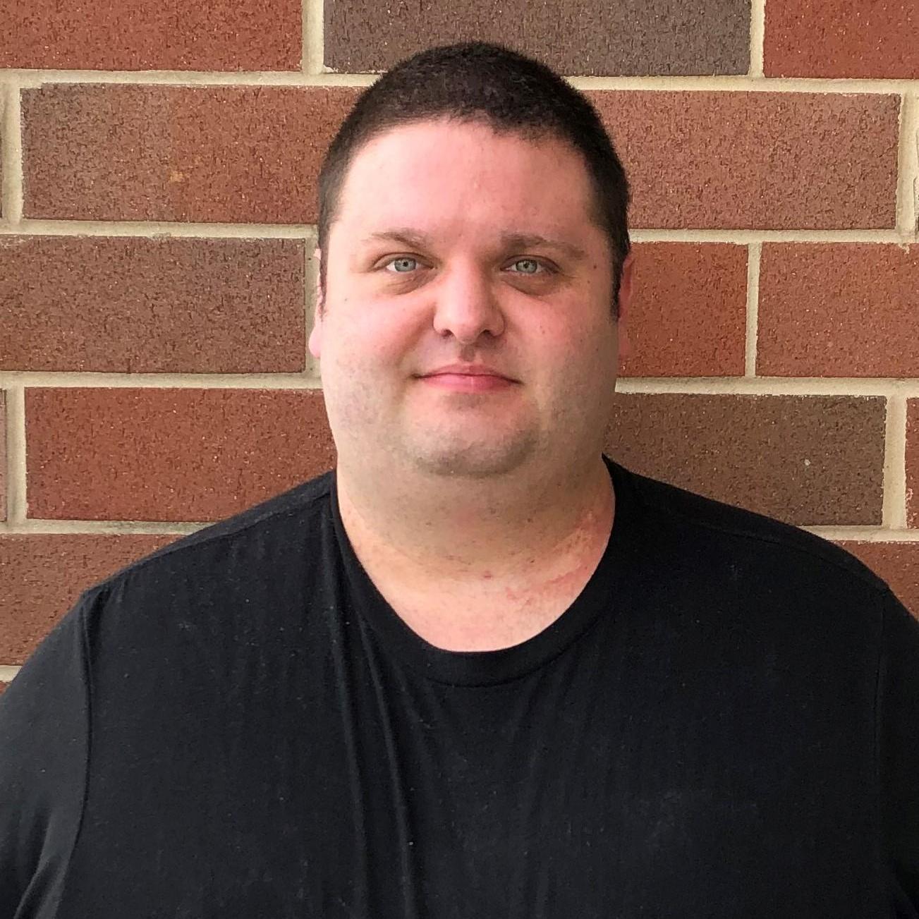 Kyle Frady's Profile Photo