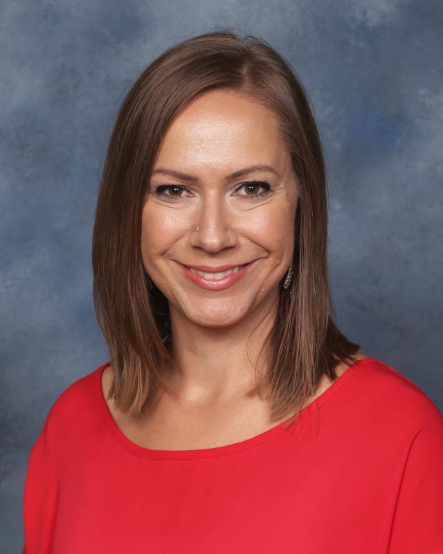 Lauren Martin, Principal