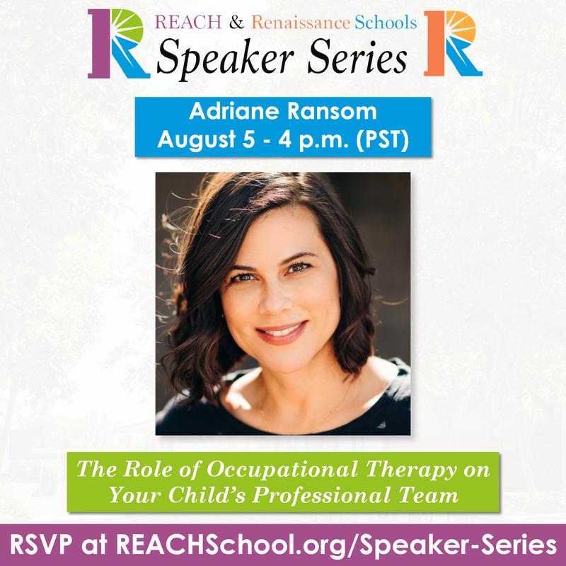 Adriane Ransom - August 5