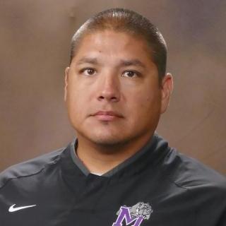 Derek Morales's Profile Photo