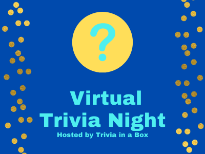 Virtual Trivia Night Featured Photo