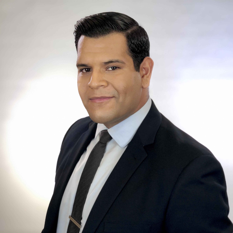 Gilbert Magallon's Profile Photo