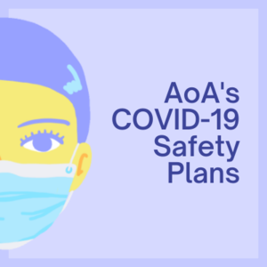 AoA Covid-19 safety plans