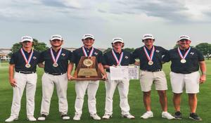 golf state title