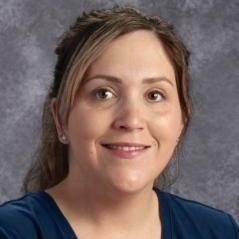 Christina McElroy's Profile Photo