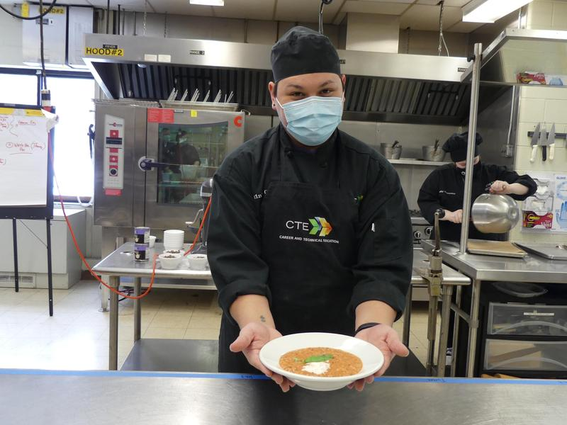 Culinary SkillsUSA
