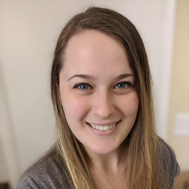 Caitlin Morris's Profile Photo
