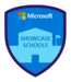 GMS Showcase School Badge