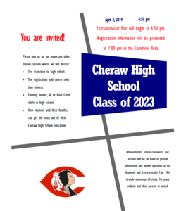 Class of 2023 Orientation Flyer.png