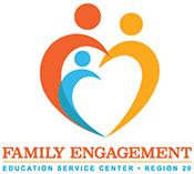 Family Engagement Logo