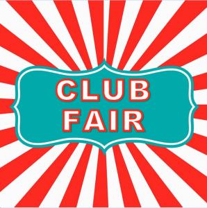 club fair