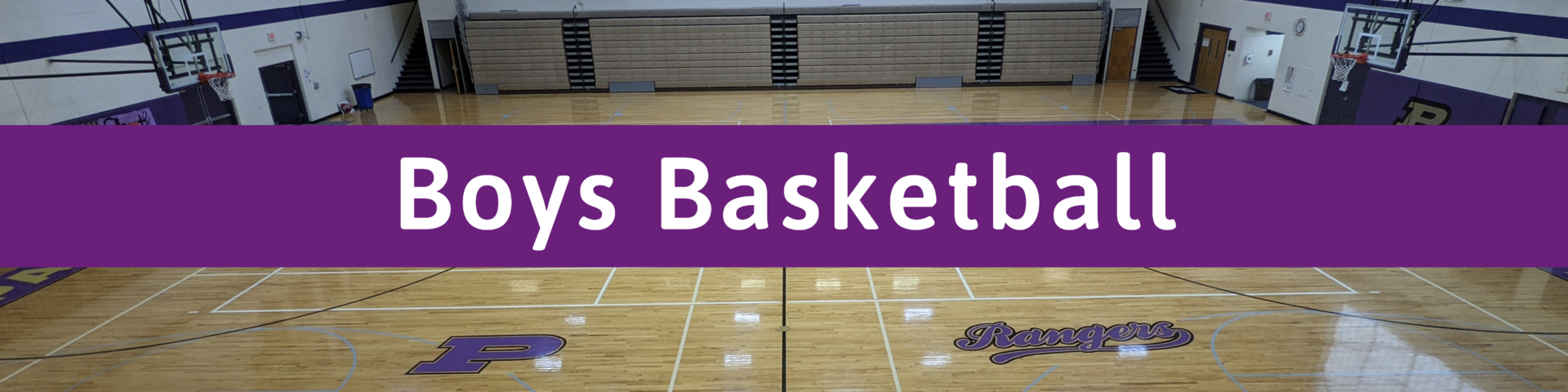 Boys Basketball header