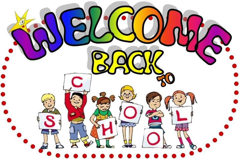 Welcome Clip Art