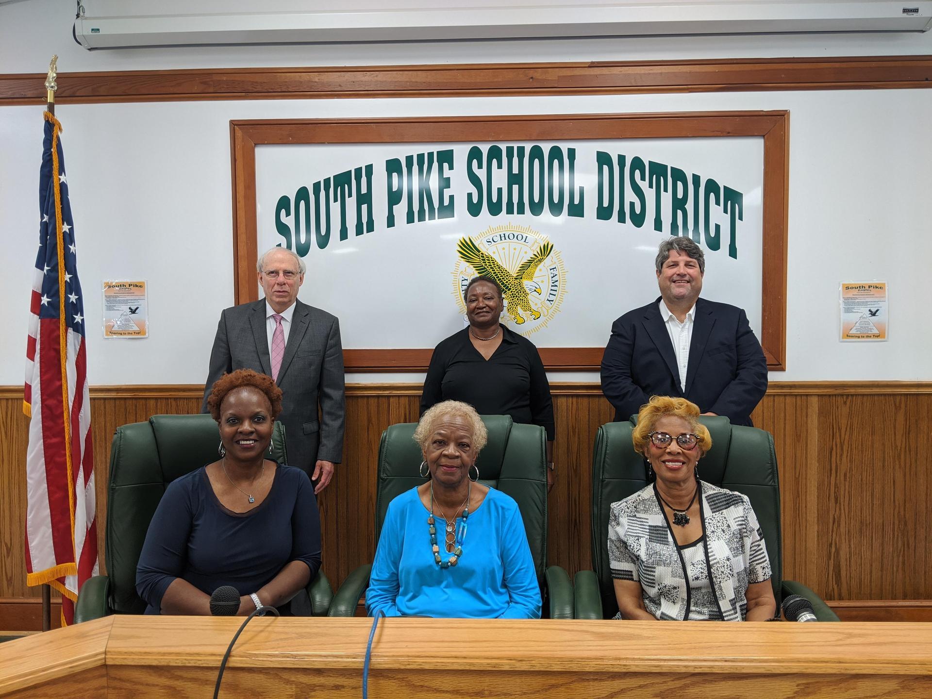 SPSD School Board