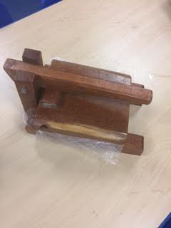 Torilla press