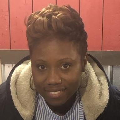 Lyneka Crawford's Profile Photo