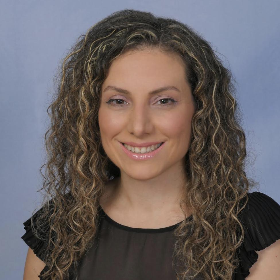 Rebecca Gregorian's Profile Photo