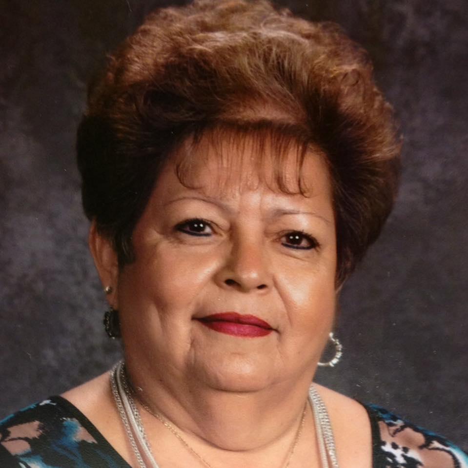 Ana Castillo's Profile Photo