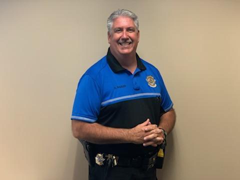WSISD Chief Steve Baker