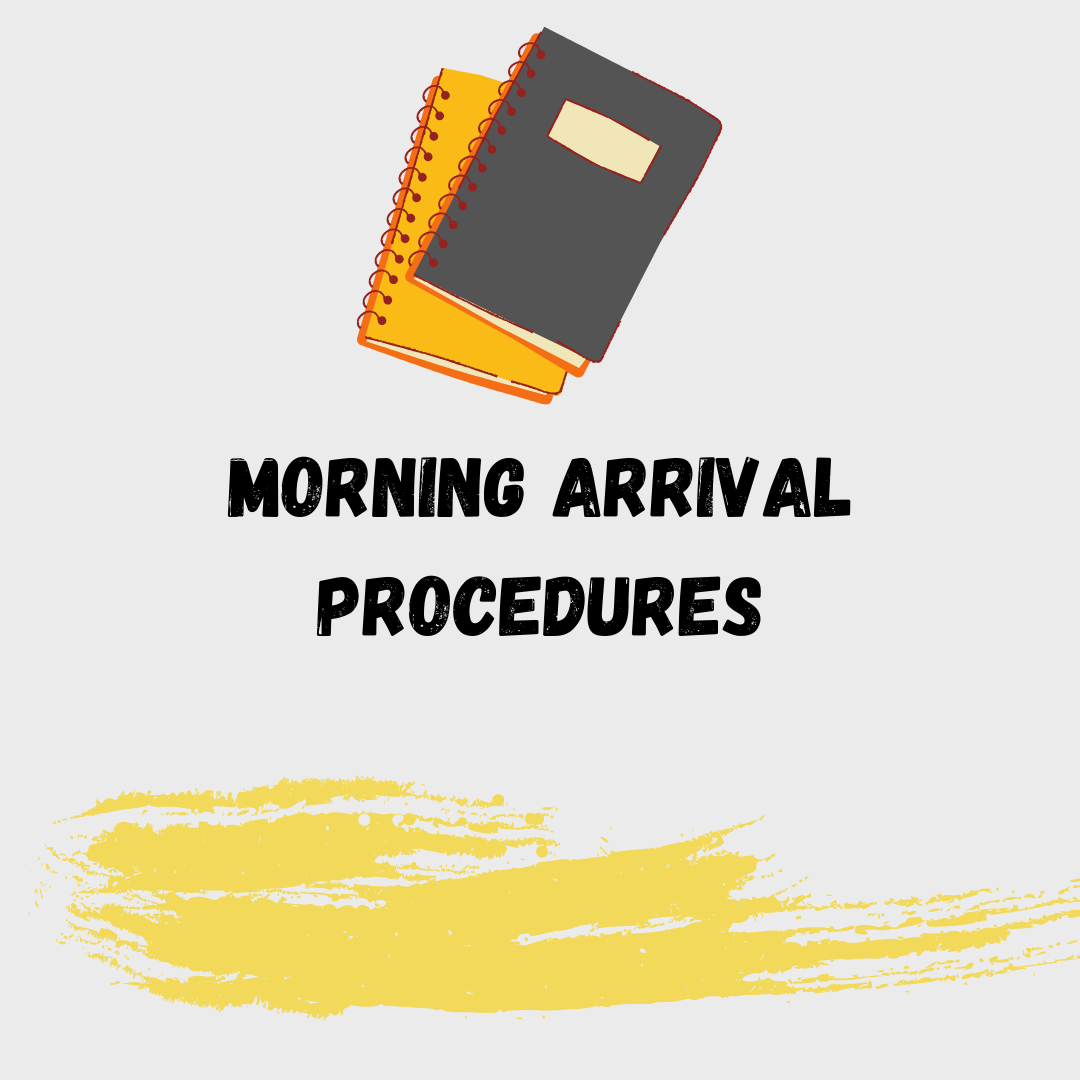 Morning Arrival