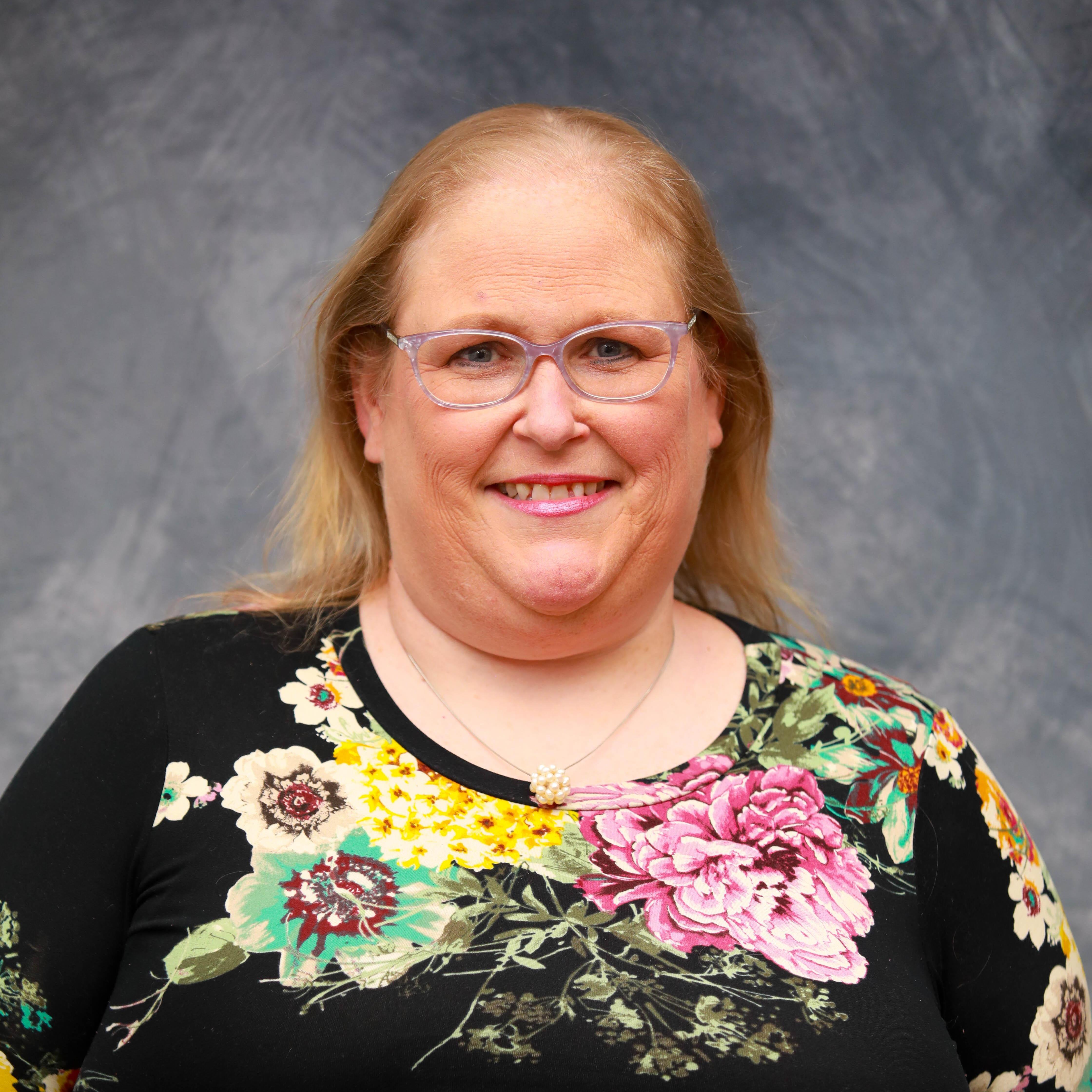 Heather Nicholson's Profile Photo