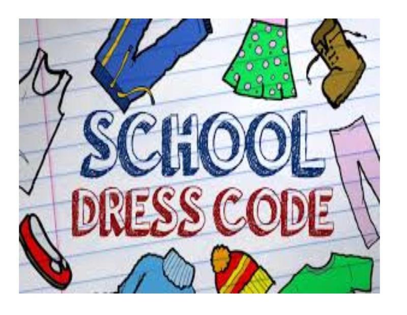 Liberty High School Dress Code Information Thumbnail Image
