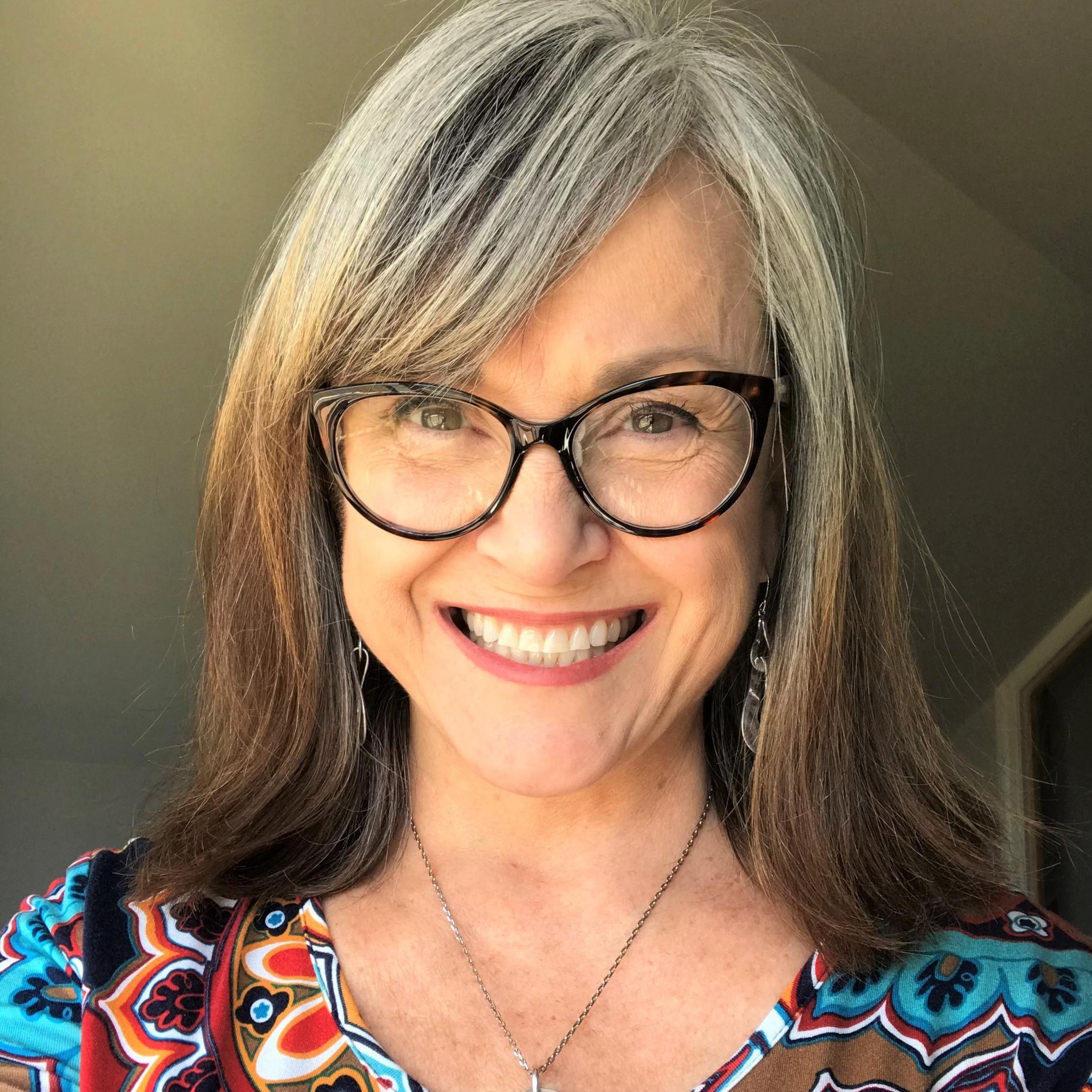 Nancy Prescott Potter's Profile Photo