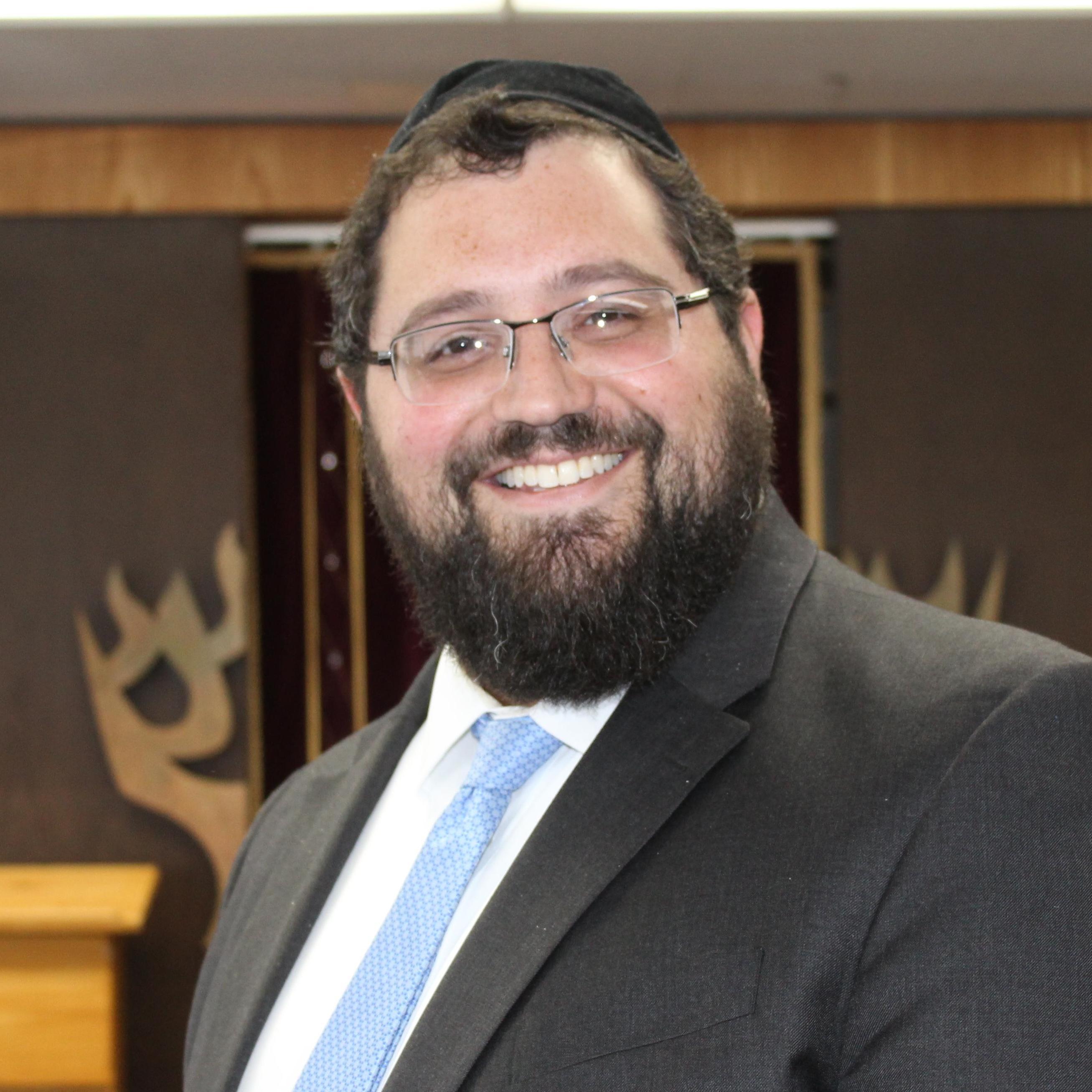 Yehuda Orlansky's Profile Photo