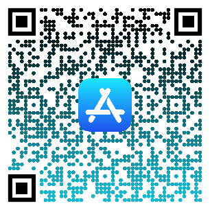 apple store QR code