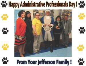 Professional Admin Team