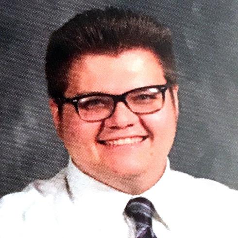 Jonathan Clark's Profile Photo