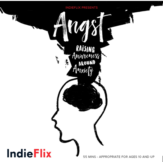 Angst Documentary Featured Photo