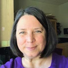 Michelle Morris's Profile Photo