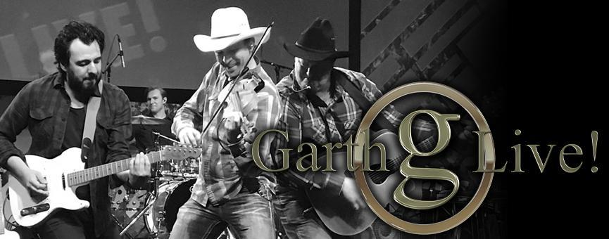 Garth Live-Garth Brooks Tribute Photo