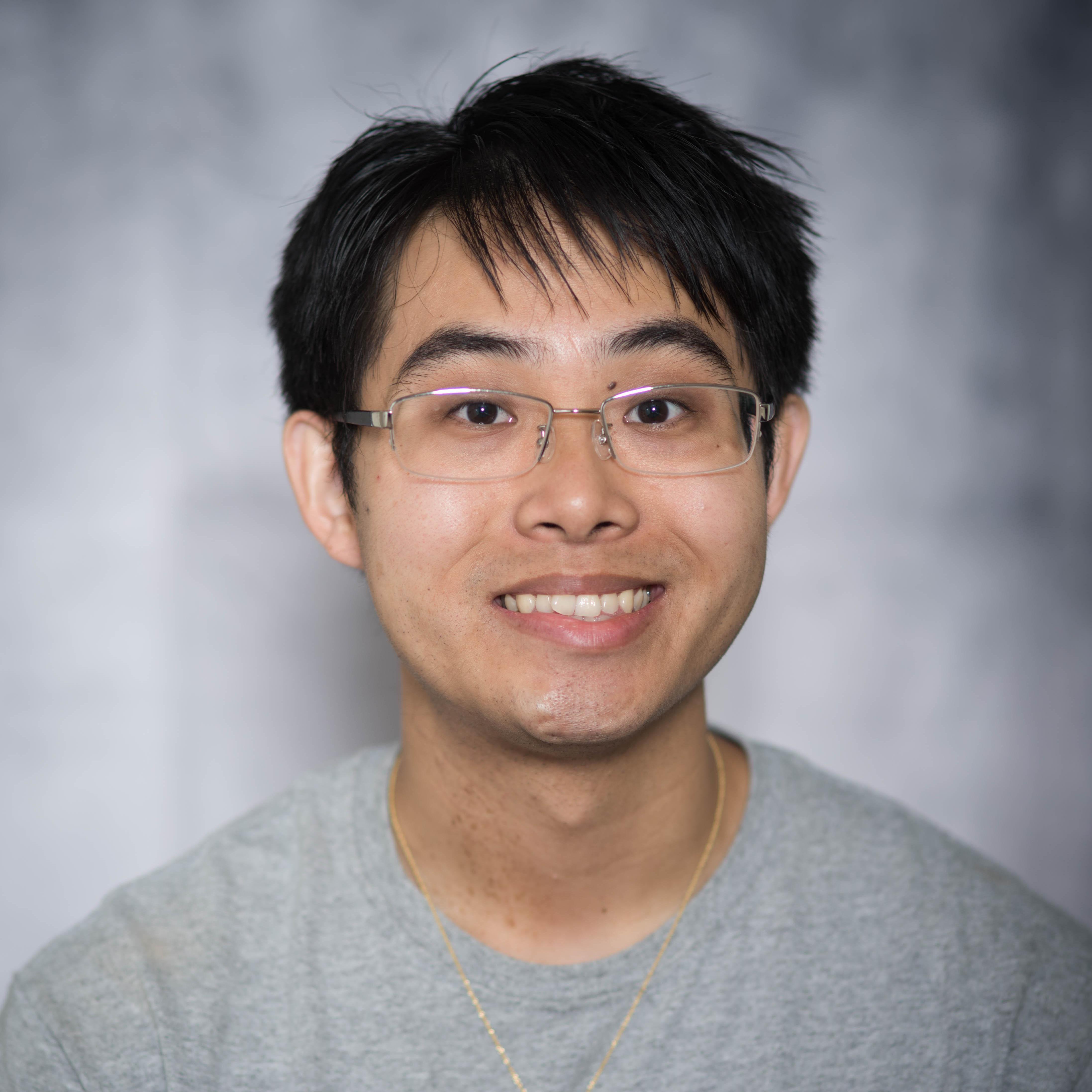 William Hsu's Profile Photo