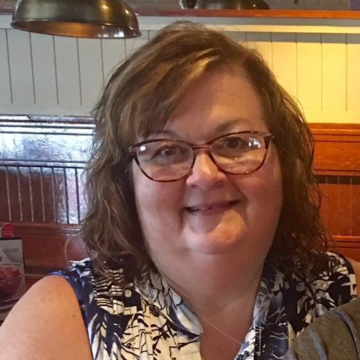 Patricia Tomko's Profile Photo