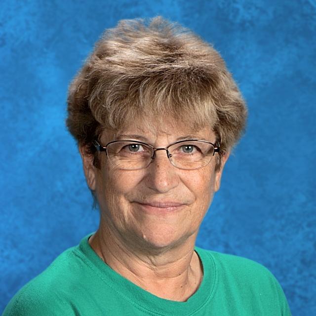 Susie Jones's Profile Photo