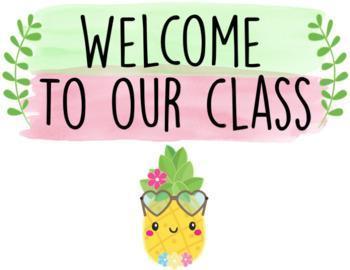 Welcome to Mrs. Tran's Class – Lina Tran – Glenwood Elementary School