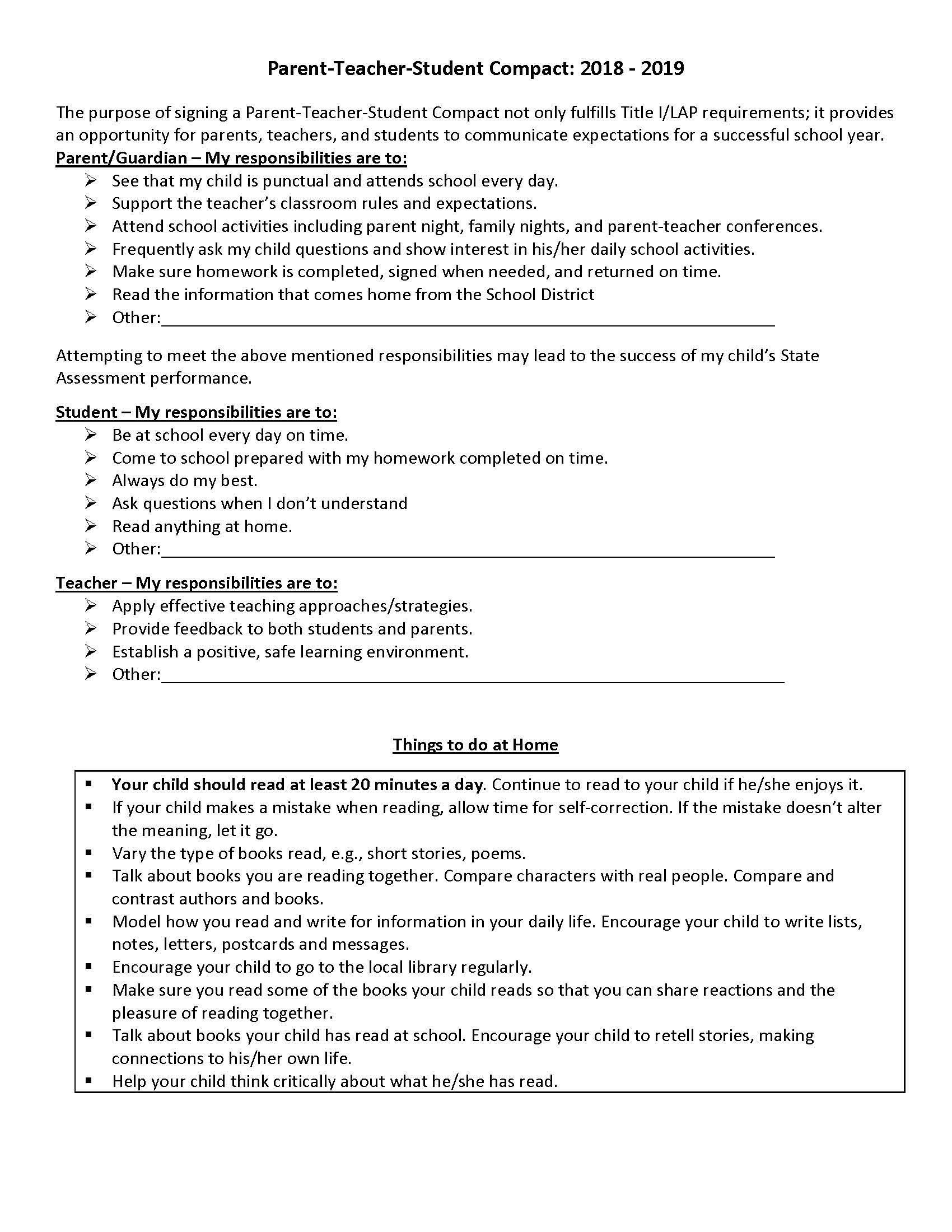 Family Resources – Student and Parents Resources – Pasadena