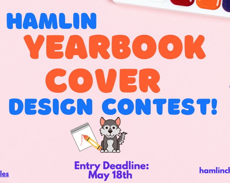 Yearbook Cover Contest Featured Photo