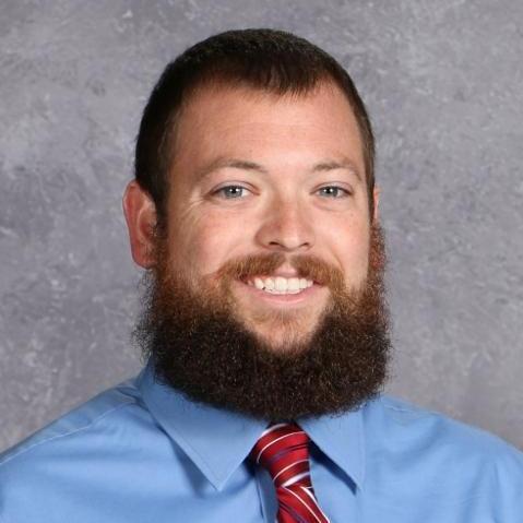 Nathan Cash's Profile Photo