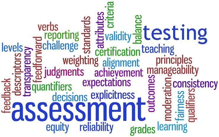 Ohio Next Generation Assessments for grade 3-5 Thumbnail Image