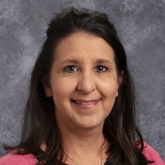 Stephanie Patterson's Profile Photo