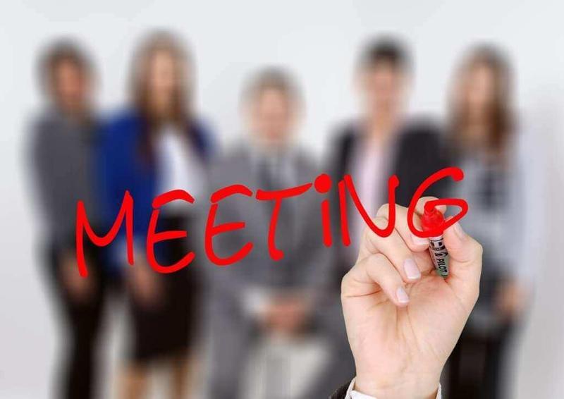 Attendance Meeting