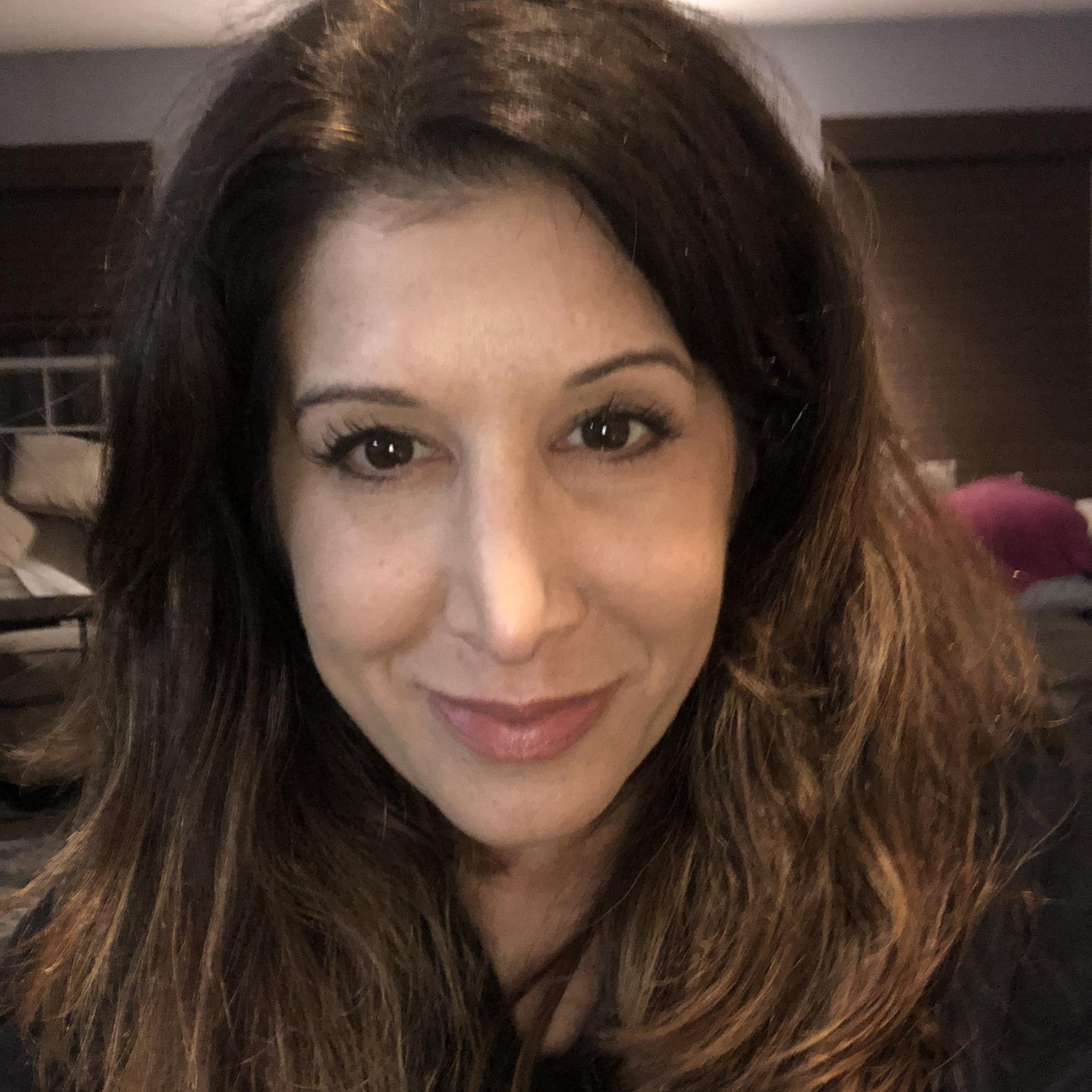 Lauren Tomaziefski's Profile Photo